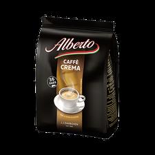 JJDarboven Alberto Caffé Crema Pads (36 Stk.)