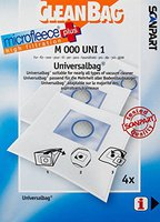 CleanBag Staubsaugerbeutel Universal M000UNI01