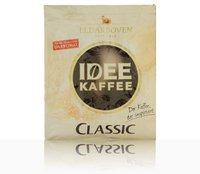 Idee Kaffee Classic gemahlen (50 x 60 g)