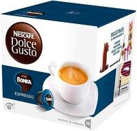 Nescafe Nescafé Dolce Gusto Bonka Espresso (16 Stk., 16 Portionen)