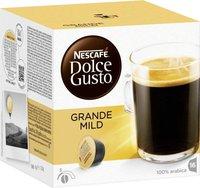 Nescafe Dolce Gusto Grande Mild (16 Stk., 16 Portionen)