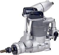 Graupner OS FS-62V incl. Schalldämpfer (2790)