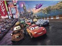 Komar Disney Cars Race (254 x 184 cm)