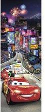Komar Disney Cars Tokyo (73 x 202 cm)