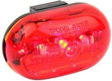 Ultrasport LED Rücklicht 0,5 Watt