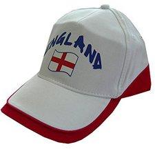 England Mütze / Cap div. Hersteller