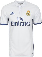 Real Madrid Trikot Home