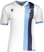 Lazio Rom Trikot Away