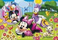 Clementoni Mickey Mouse Club House - Farm Adventure (Maxi, 60 Teile)