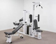 Vectra Fitness Multi-Station VX-38