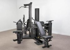 Vectra Fitness Multi-Station VX-28