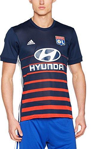 Olympique Lyon Trikot Away