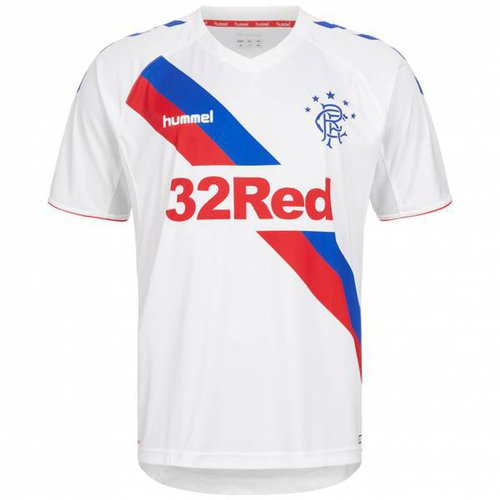 Glasgow Rangers Trikot Away