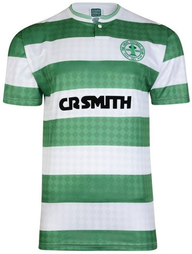 Celtic Glasgow Trikot Home