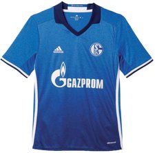 Schalke 04 Trikot Home