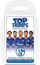 Schalke 04 Quartett div. Hersteller
