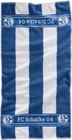 Schalke 04 Handtuch div. Hersteller
