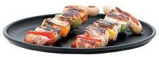 Kisag Grillplatte für Tischkocher Powerfire