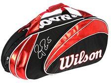 Wilson Federer 9 Pack