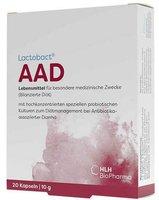 HLH Lactobact Aad Kapseln (20 Stk.)