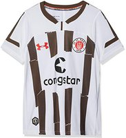 FC St. Pauli Trikot Away
