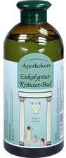 Dr. Bosshammer Apothekers Eukalyptus Kräuterbad (500 ml)