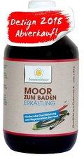 SonnenMoor Moor zum Baden Erkältung (500 ml)