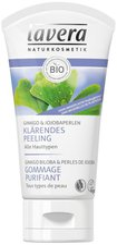 Lavera Klärendes Peeling Ginkgo & Jojobaperlen (50 ml)