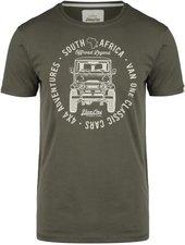 Toyota Shirt div. Hersteller