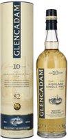 Glencadam Highland Single Malt Scotch Whisky Aged 10 Years 0,7l 46%