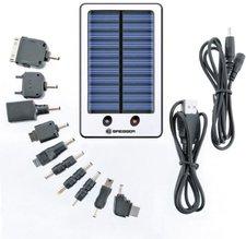 Bresser Solar-Ladegerät
