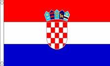 Kroatien Fahne div. Hersteller