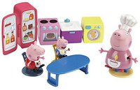 Character Options Peppa Pig Küche Spielset
