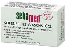 sebamed Seifenfreies Waschstück (50 g)