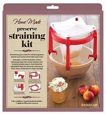 Kitchen Craft Marmeladen Set