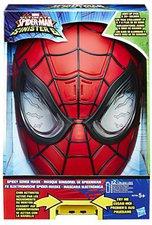 Hasbro The Amazing Spiderman - Elektronische Spider-Sense Maske