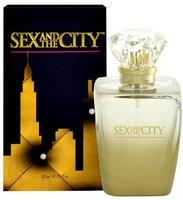 Sex and the City Eau de Parfum (30 ml)