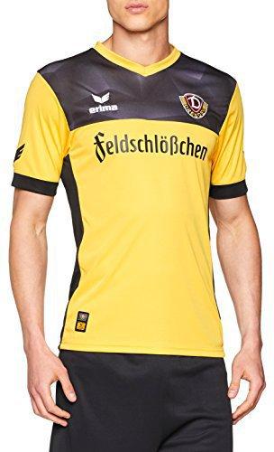 Dynamo Dresden Trikot Home