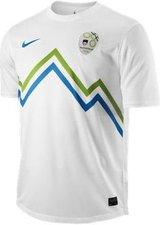 Nike Slowenien Trikot 2012
