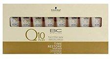 Schwarzkopf BC Bonacure Time Restore Q10 Kopfhautbalsam (8 x 7 ml)