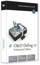 O&O Software Defrag 15 Professional Edition (Win) (DE)
