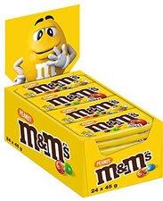 M&Ms Peanut (24 x 45 g)