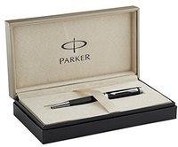 Parker Premier G.C. Kugelschreiber Laque Deep Black M
