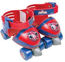 D´Arpèje Spiderman Rollschuhe
