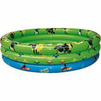Royalbeach Jumbo-Pool Shaun das Schaf 150 cm (10472)