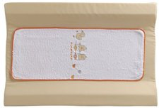 Naf Naf Wickelauflage 45 x 75 cm Design Cuak beige
