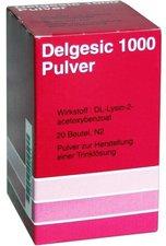 Linden Delgesic 1000 (PZN: 02055471)