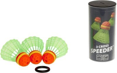 Speedminton Cross Speeder Tube