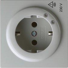 Gira Schuko-Steckdose gr 045142
