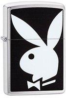 Zippo Playboy Rhd Weave (2002764)